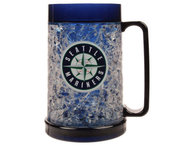 Seattle Mariners 16oz Freezer Mug Color Insert