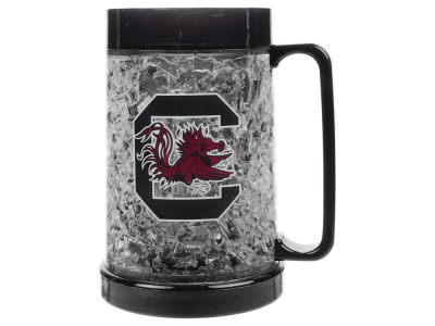 South Carolina Gamecocks 16oz Freezer Mug Color Insert