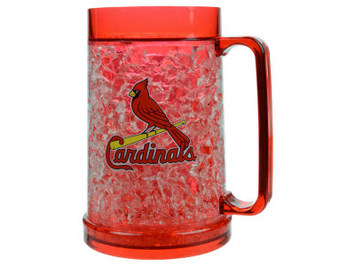 St. Louis Cardinals 16oz Freezer Mug Color Insert