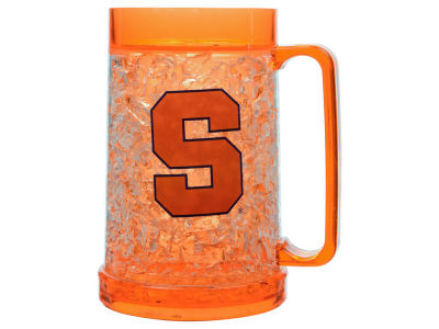 Syracuse Orange 16oz Freezer Mug Color Insert