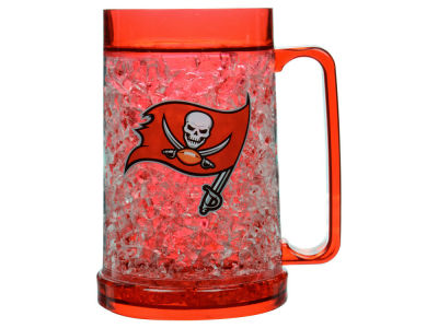 Tampa Bay Buccaneers 16oz Freezer Mug Color Insert