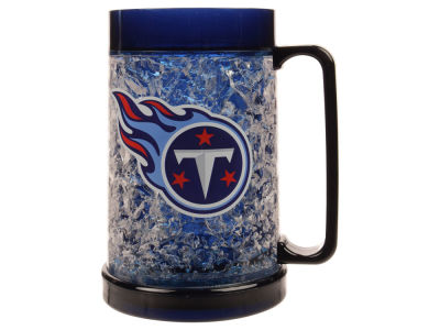 Tennessee Titans 16oz Freezer Mug Color Insert
