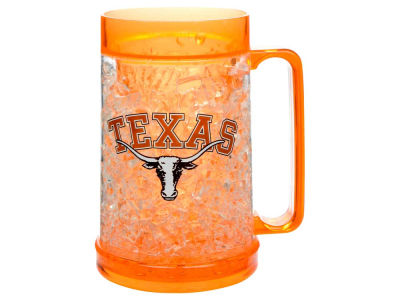 Texas Longhorns 16oz Freezer Mug Color Insert