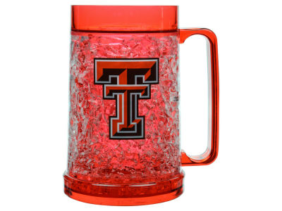 Texas Tech Red Raiders 16oz Freezer Mug Color Insert