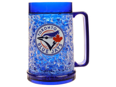 Toronto Blue Jays 16oz Freezer Mug Color Insert