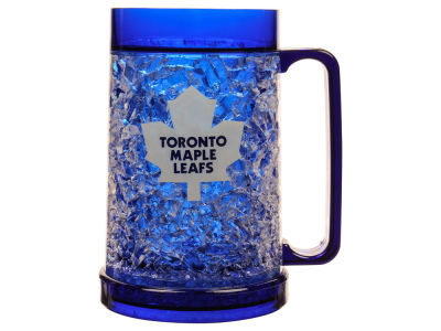 Toronto Maple Leafs 16oz Freezer Mug Color Insert