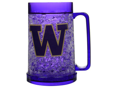 Washington Huskies 16oz Freezer Mug Color Insert