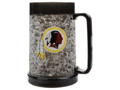Washington Redskins 16oz Freezer Mug Color Insert