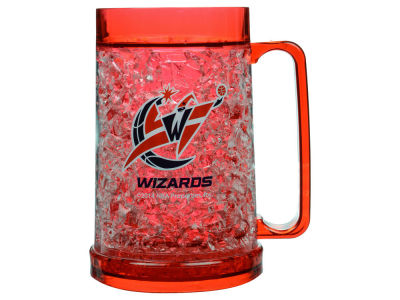 Washington Wizards 16oz Freezer Mug Color Insert