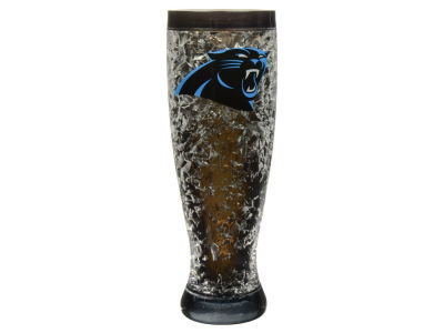 Carolina Panthers Freezer Pilsner Colored