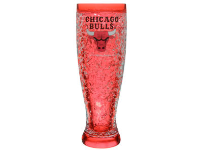Chicago Bulls Freezer Pilsner Colored
