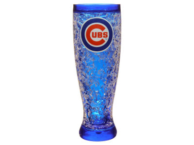 Chicago Cubs Freezer Pilsner Colored