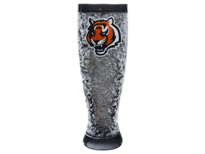 Cincinnati Bengals Freezer Pilsner Colored