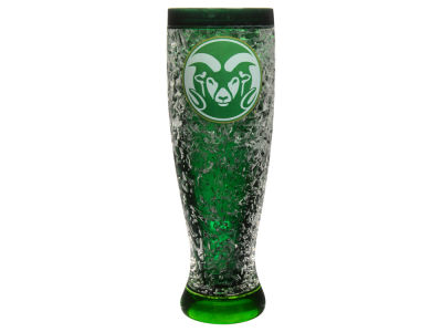 Colorado State Rams Freezer Pilsner Colored