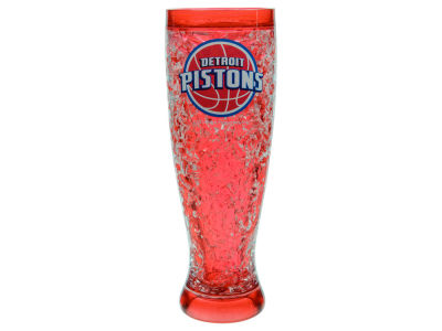 Detroit Pistons Freezer Pilsner Colored
