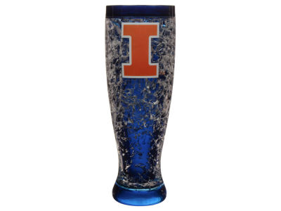 Illinois Fighting Illini Freezer Pilsner Colored
