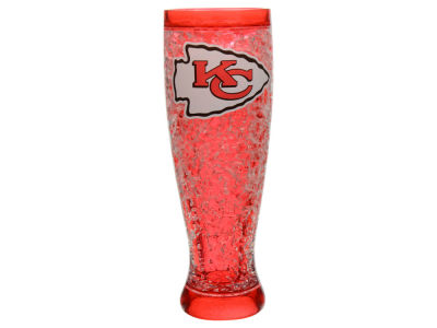 Kansas City Chiefs Freezer Pilsner Colored