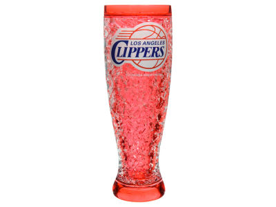 Los Angeles Clippers Freezer Pilsner Colored