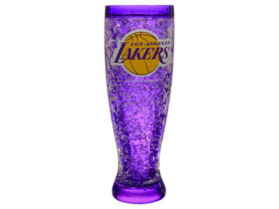 Los Angeles Lakers Freezer Pilsner Colored