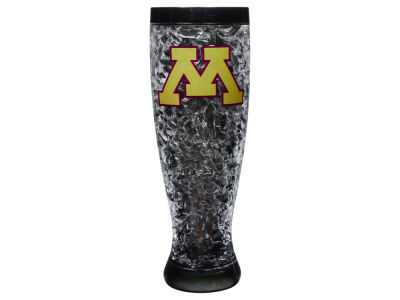 Minnesota Golden Gophers Freezer Pilsner Colored