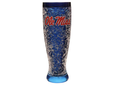 Ole Miss Rebels Freezer Pilsner Colored