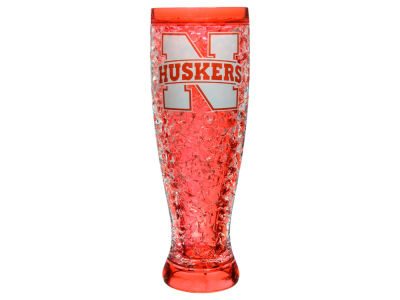 Nebraska Cornhuskers Freezer Pilsner Colored