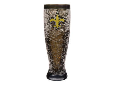 New Orleans Saints Freezer Pilsner Colored