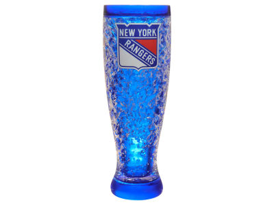 New York Rangers Freezer Pilsner Colored