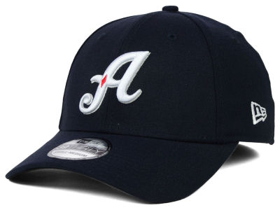 Reno Aces New Era MiLB Classic 39THIRTY Cap