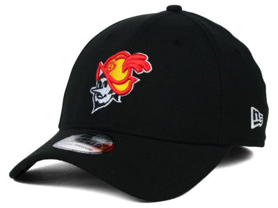 Albuquerque Dukes New Era MiLB Classic 39THIRTY Cap