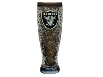 Oakland Raiders Freezer Pilsner Colored