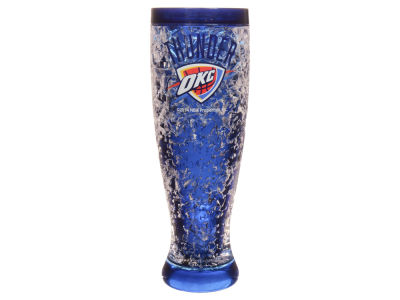 Oklahoma City Thunder Freezer Pilsner Colored