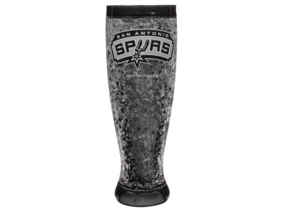 San Antonio Spurs Freezer Pilsner Colored