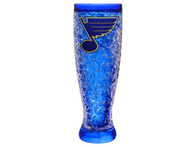 St. Louis Blues Freezer Pilsner Colored