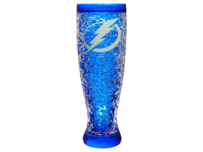 Tampa Bay Lightning Freezer Pilsner Colored