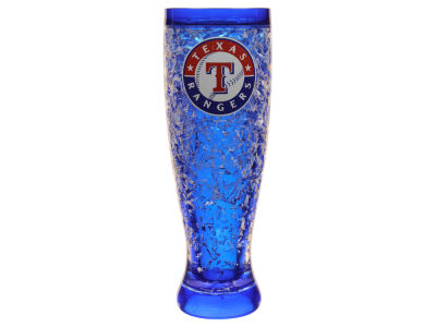 Texas Rangers Freezer Pilsner Colored
