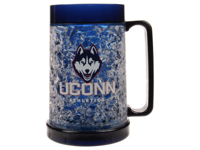 Connecticut Huskies 16oz Freezer Mug Color Insert