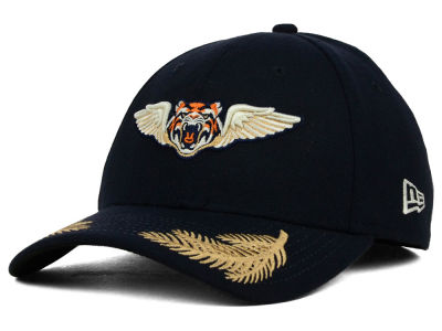Lakeland Flying Tigers New Era MiLB Classic 39THIRTY Cap