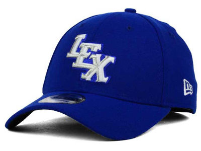 Lexington Legends New Era MiLB Classic 39THIRTY Cap
