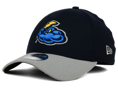 Trenton Thunder New Era MiLB Classic 39THIRTY Cap