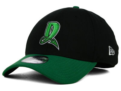 Dayton Dragons New Era MiLB Classic 39THIRTY Cap