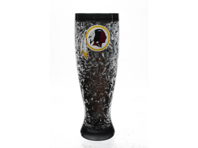 Washington Redskins Freezer Pilsner Colored