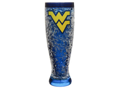 West Virginia Mountaineers Freezer Pilsner Colored