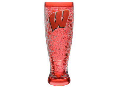 Wisconsin Badgers Freezer Pilsner Colored