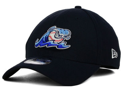 West Michigan Whitecaps New Era MiLB Classic 39THIRTY Cap