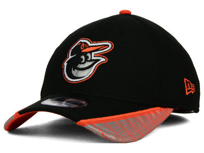 Baltimore Orioles New Era MLB Reflective Slugger Diamond Era 39THIRTY Cap