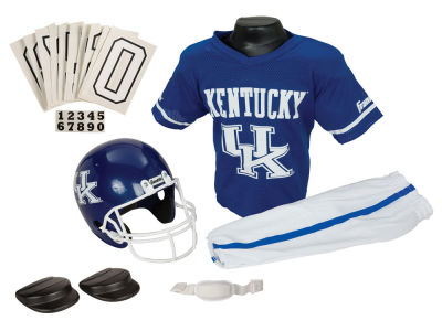 Kentucky Wildcats Deluxe Team Uniform Set