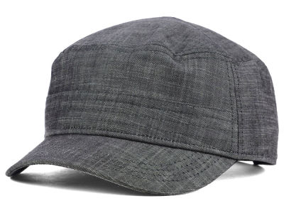 LIDS Private Label PL Adjustable Military Cap