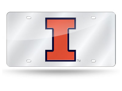 Illinois Fighting Illini Laser Tag