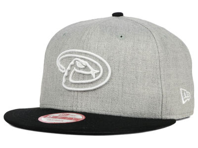 Arizona Diamondbacks New Era MLB Fresh Tone 9FIFTY Snapback Cap